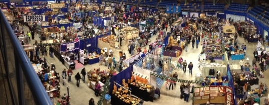 Fairbanks Holiday Marketplace
